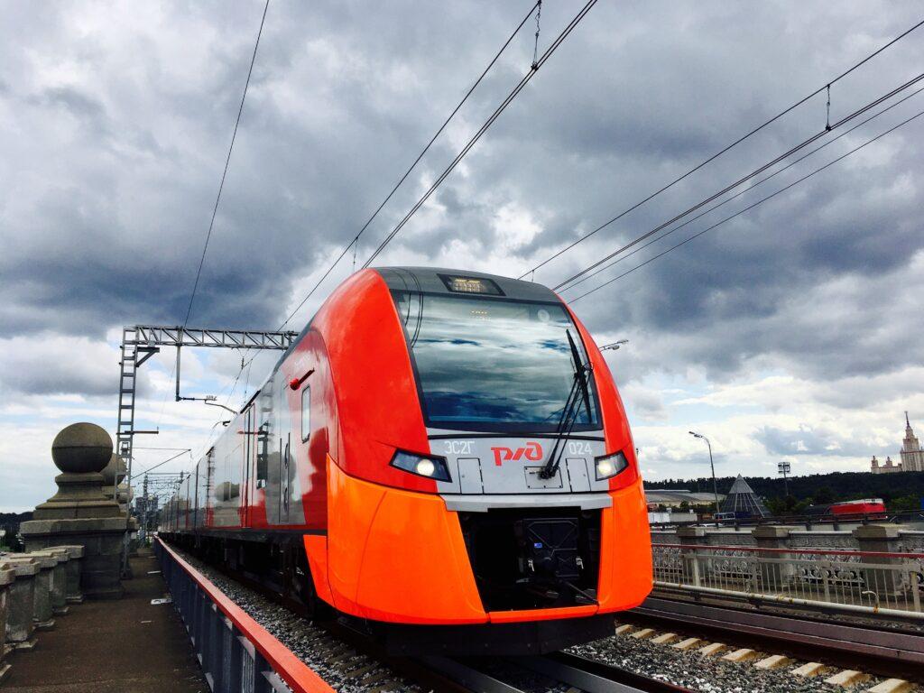 На Ласточке из Москвы в Минск по цене автобуса