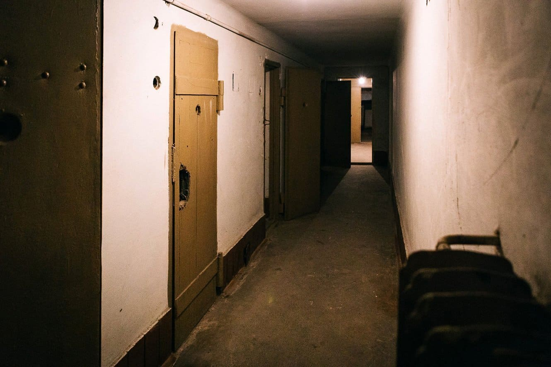 Немцы каким-то образом открыли тюрьму в Бресте до начала обстрела