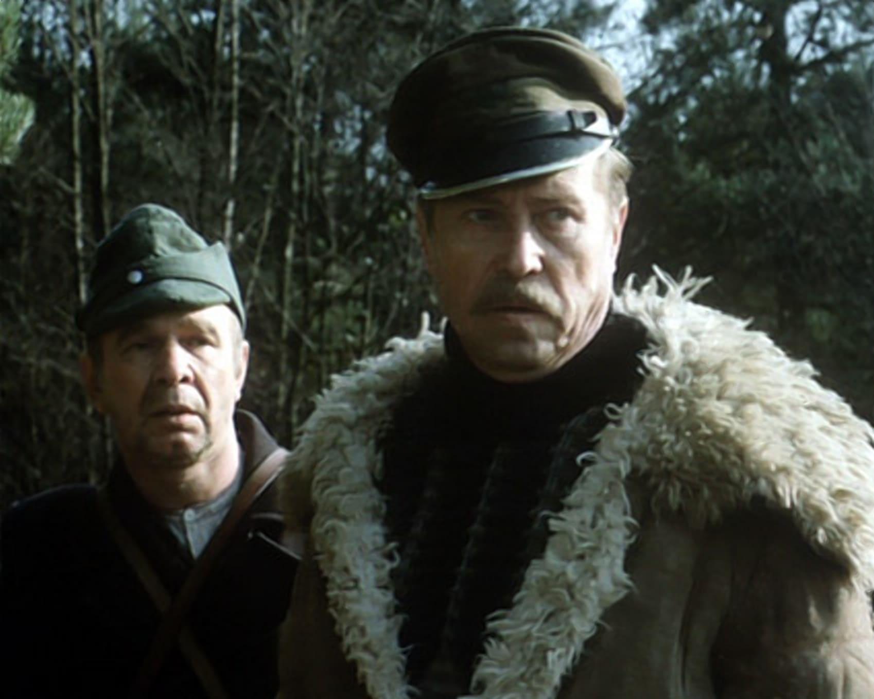 Польские Осколки войны