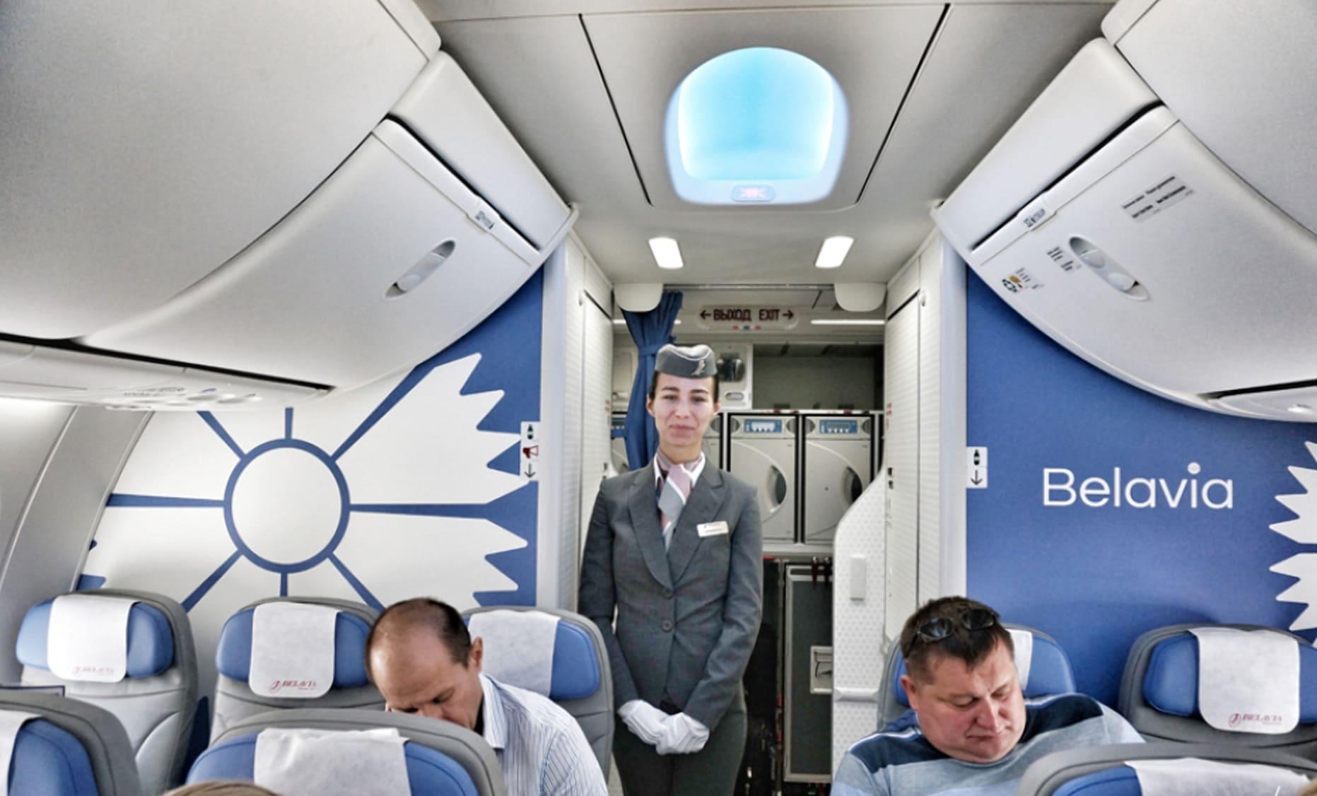 Как теперь будет летать Белавиа в Турцию