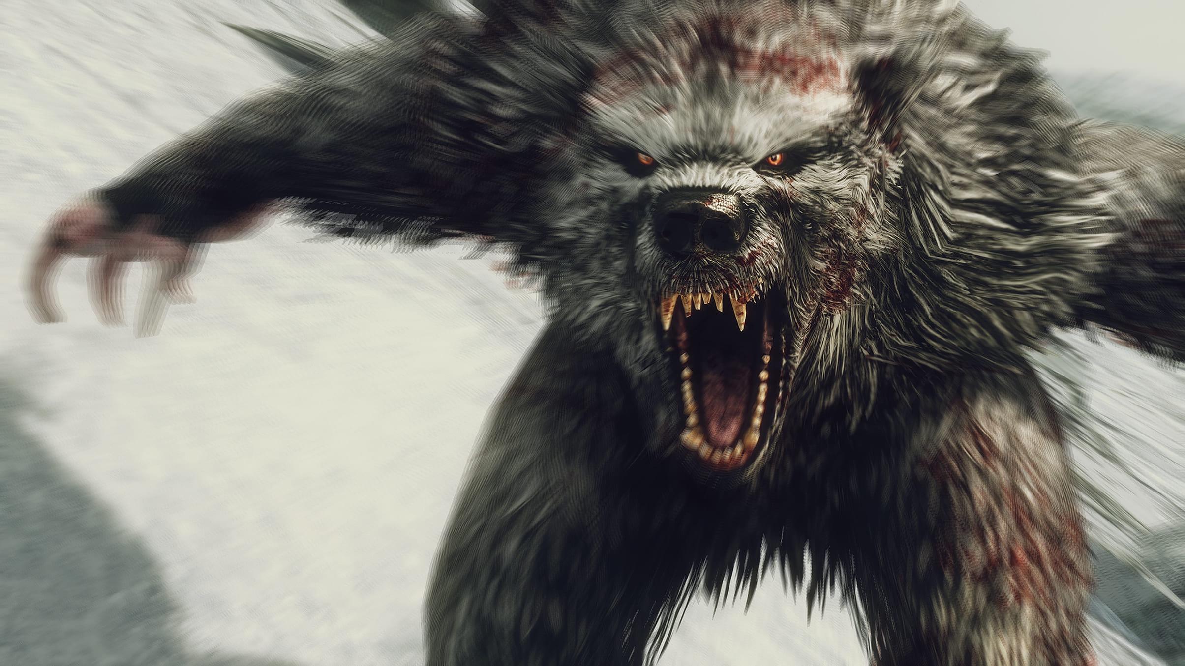 Первоначально в убийствах подозревался медведь, но не простой