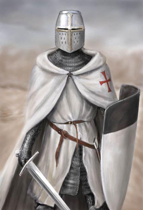 Миланские кольчуги и мечи из тигельной стали были лучшими в мире