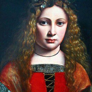 Королева Бона