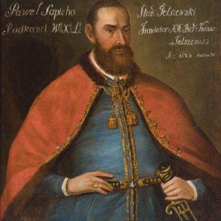 Павел Стефан Сапега
