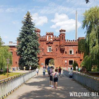 Знаменитые Холмские ворота