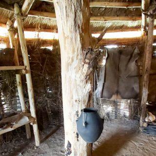 Умывальник для рук Милоградской культуры