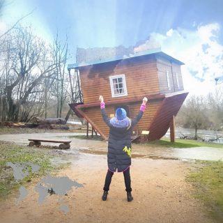 Перевернутый дом Дукора