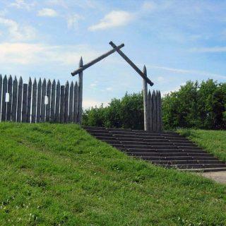 Рогачев замчище