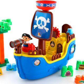 Яркие игрушки Полесье