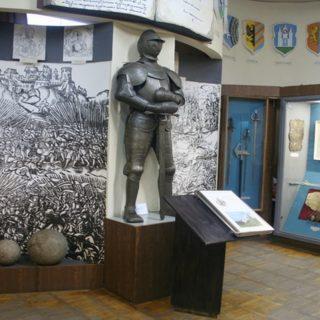 Минск исторический музей