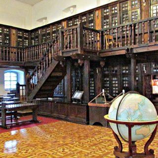 Полоцк музей белорусского книгопечатания