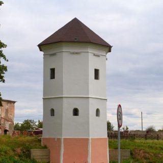 Восстановление Быховского замка