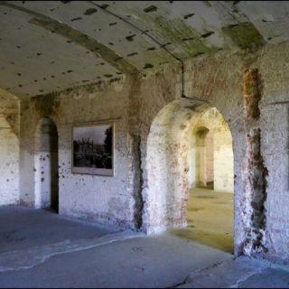 Экспозиция 5 форт