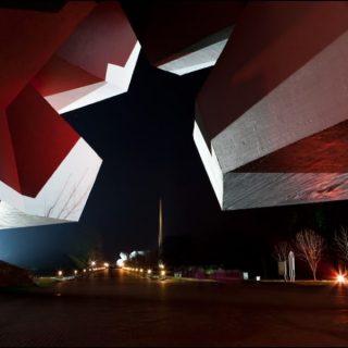 Звезда Брестской крепости
