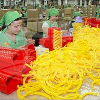 На Фабрике Полесье