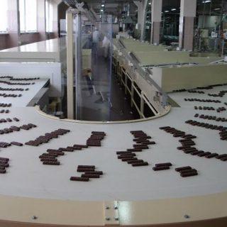 Вкусные шоколадные палочки