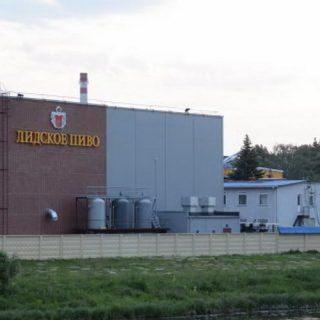 Лидское пиво фотография