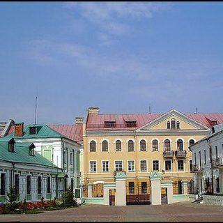 Улицы Могилева