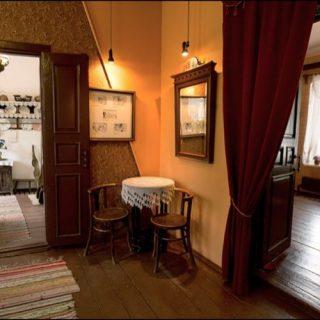 Музей Шагала фотография