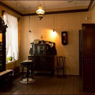Музей Шагала фото