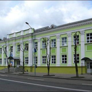 Уоицы Полоцка