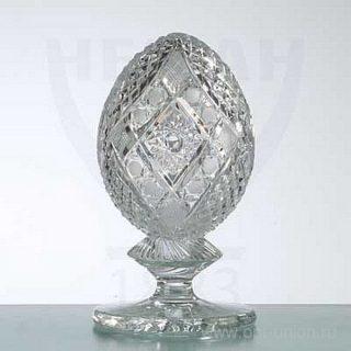 Хрустальное яйцо