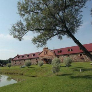 Панорамный снимок Сулы