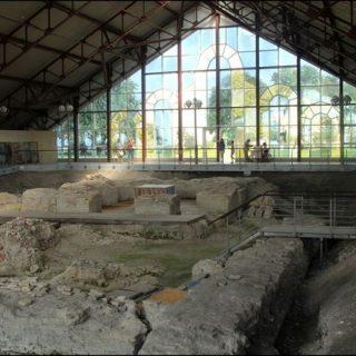 Музей в Турове