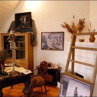 Выставка в Здравнево